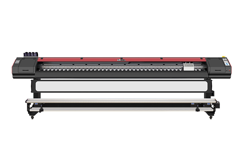 Large-Format UV Roll to Roll Printer UV-1260C