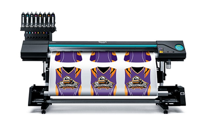 Dye-Sublimation Transfer Printer Texart™ RT-640