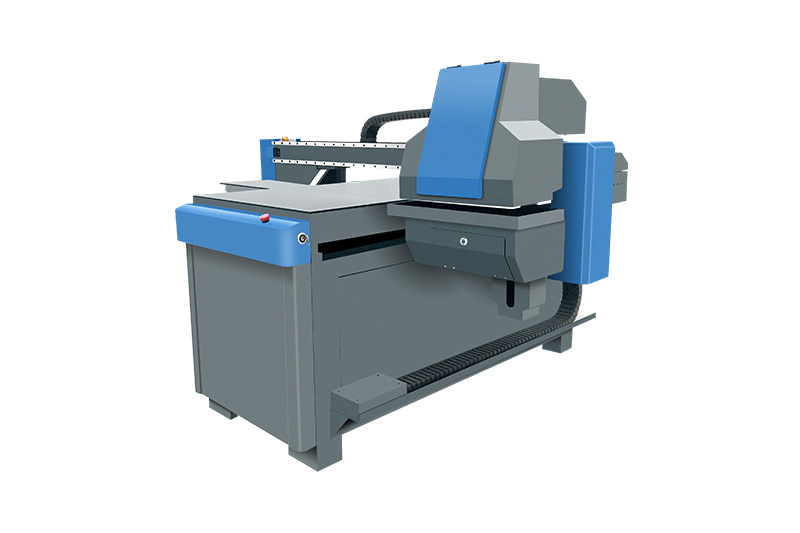 Large-Format UV Flatbed Printer FB-0906