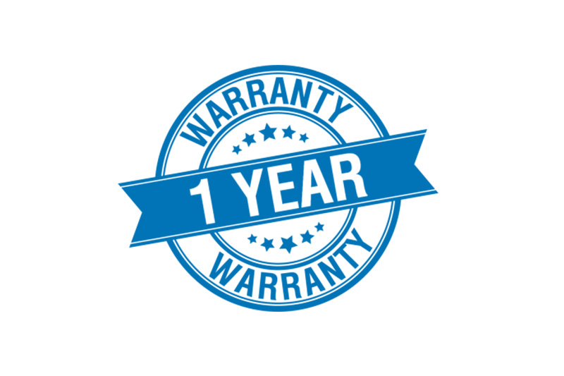 SJ-740C 1 Year or longer Warranty