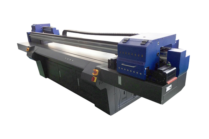 Rocoh GEN5 UV Flatbed Printer FB-2513R