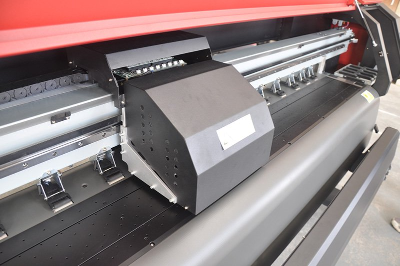 Seiko Series Solvent Printer The Classic SK-3278S / SK-3208S